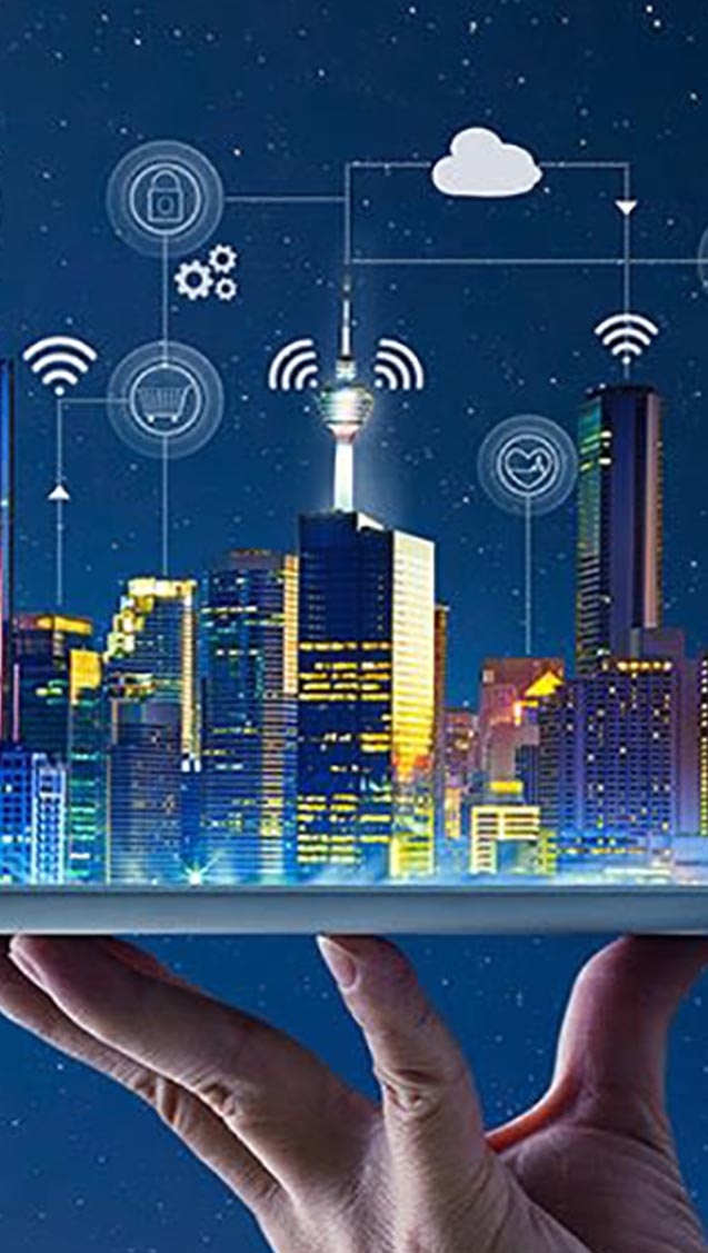 Integración de tecnología Digital
